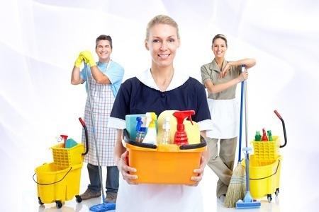 Limpieza en domicilios particulares neteges rc s l for Empresas de limpieza para casas particulares