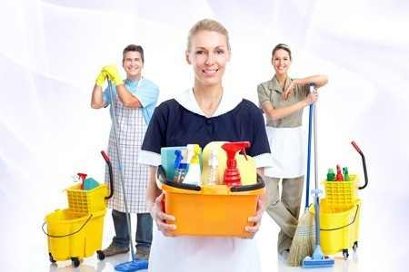 Limpieza en domicilios particulares neteges rc s l - Trabajos de limpieza en casas particulares ...